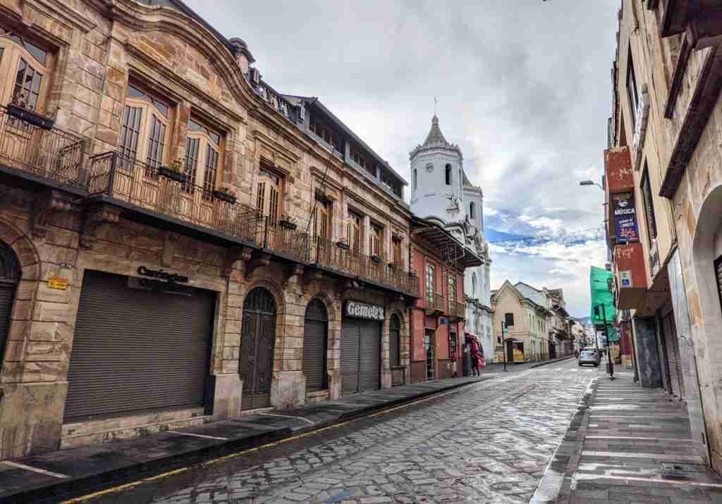 Cuenca Best Day Trips from Guayaquil