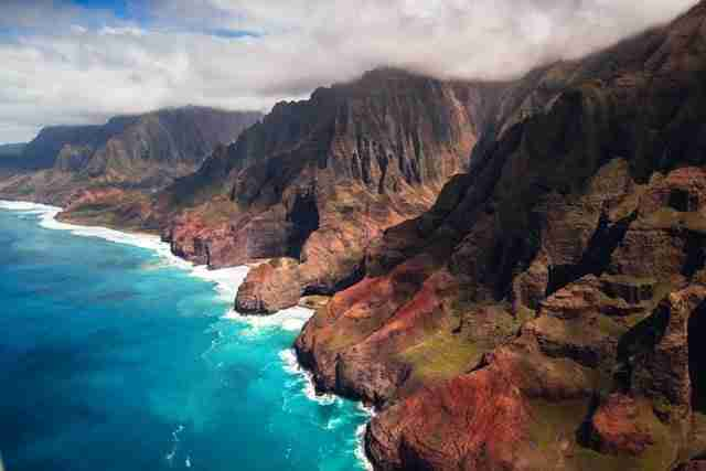 Helicopter Tour Kauai Best Things to Do