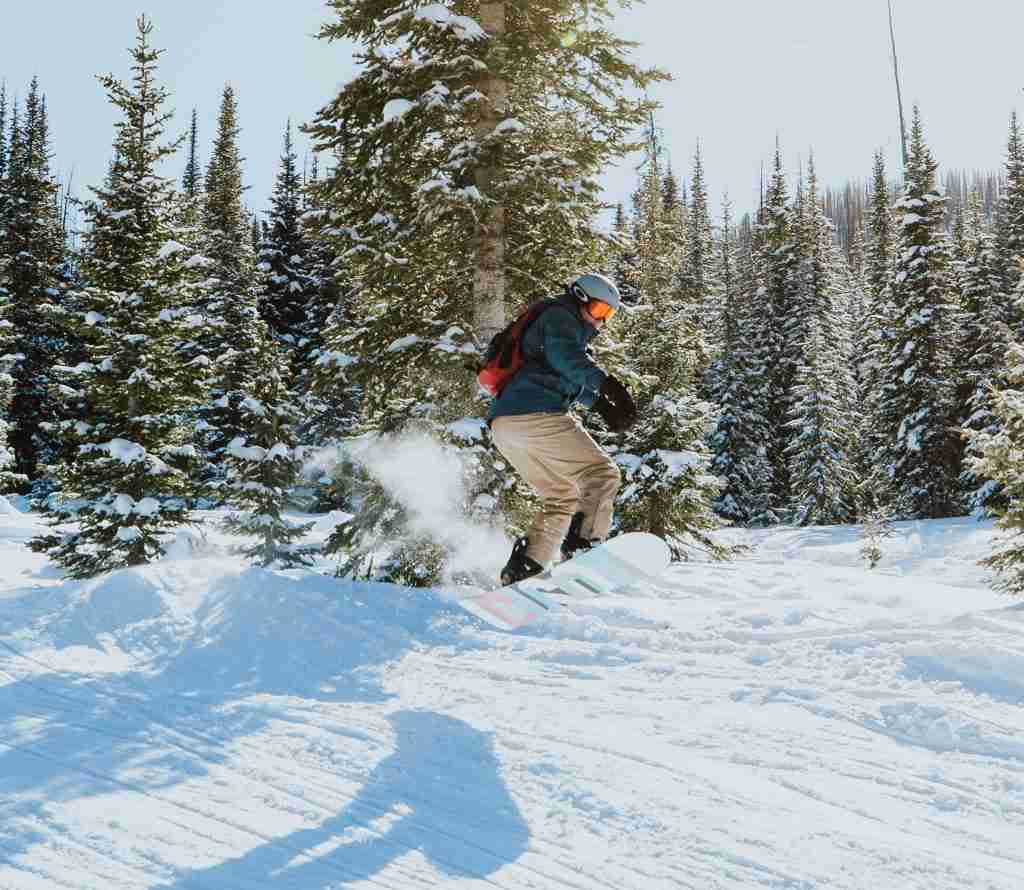 Wolf Creek Ski Area Best Snow in Colorado